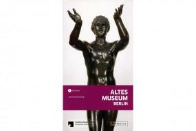 Altes Museum Berlin - deutsch