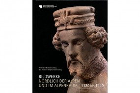 Bildwerke nördlich der Alpen und im Alpenraum 1380-1440
