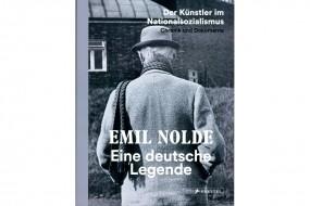 Nolde: Eine deutsche Legende - Chronik und Dokumente