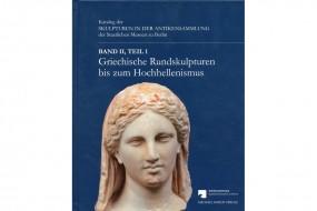 Katalog der Skulpturen in der Antikensammlung der Staatlichen Museen zu Berlin