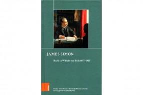 James Simon: Briefe an Wilhelm von Bode 1885-1927