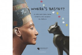 Where's Bastet?