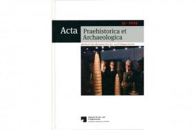 Acta Praehistorica, Bd.51/2019