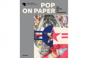 Pop on Paper: Von Warhol bis Lichtenstein