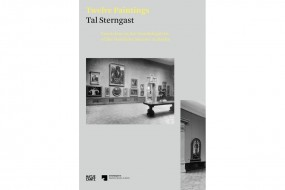 Tal Sterngast: Twelve Paintings
