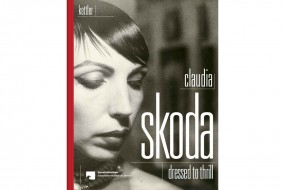 Claudia Skoda: Dressed to Thrill