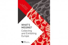 What's Missing? Collecting and Exhibiting Europe
