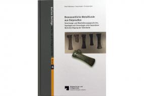 Bronzezeitliche Metallfunde aus Ostpreußen