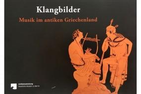 Klangbilder: Musik im antiken Griechenland