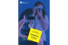 SnAppShots: Smartphones als Kamera