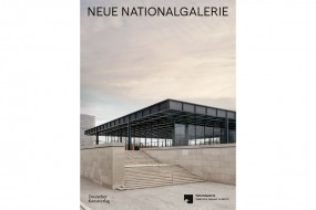 Neue Nationalgalerie: Mies van der Rohe's Museum