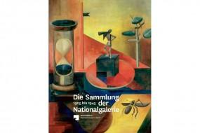 Die Sammlung der Nationalgalerie