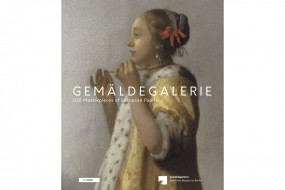 Gemäldegalerie: 200 Masterpieces of European Painting