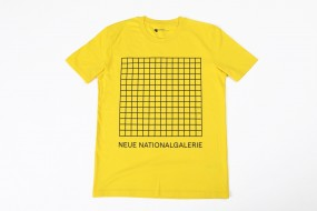 T-Shirt, yellow