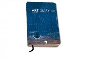 Art Diary SMB 2020