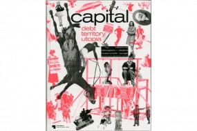 Capital: Debt - Territory - Utopia