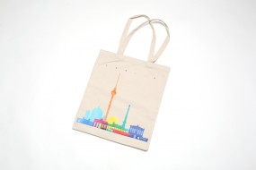 Yoni Alter: Tote bag Berlin