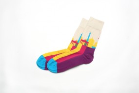 Yoni Alter: Socken Berlin