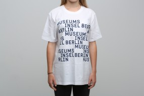 T-Shirt Museumsinsel L