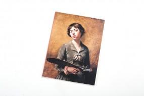 Notizbuch Künstlerinnen