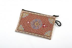 Täschchen, gewebt, Osmanischer Hofteppich