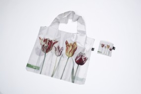 Shopping bag Flegel, Tulips