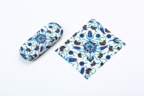 Spectacle case Iznik