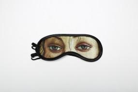 Schlafmaske Botticelli, Venus