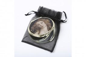 Taschenspiegel Botticelli, Venus