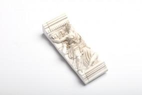 Reliefreplik Klotho, Pergamonaltar