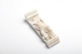 Relief replica Zeus, Pergamon Altar