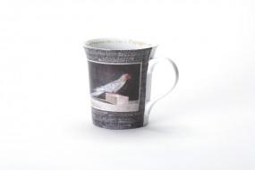 Cup parrot Pergamon museum