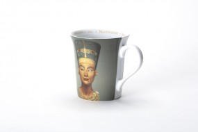 Cup Queen Nefertiti