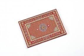 Mouse pad, woven, Ottoman court carpet