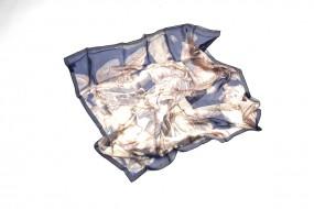 Silk scarf: Pergamon