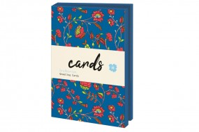 Greeting cards Flower Papers