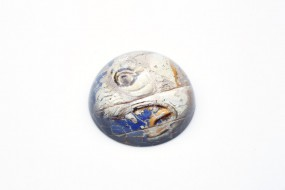 Paperweight lion's head, Ishtar gate