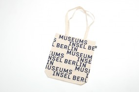 Tote bag Museumsinsel