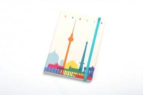 Notebook A5 Berlin