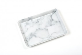 Serving tray Marble