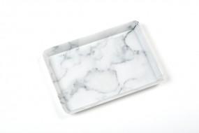 Tablett Marmor