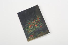 Copybook Schlesinger, Strawberries