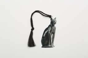 Bookmark goddess Bastet