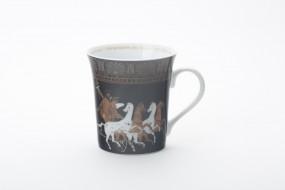 Cup Quadriga