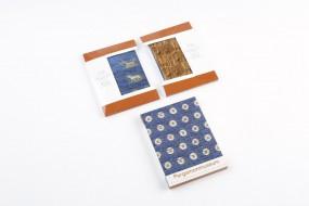 Postcard set Pergamonmuseum: Vorderasiatisches Museum