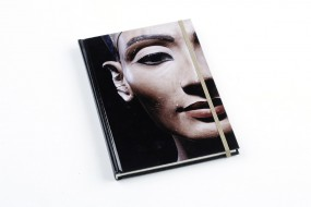 Notebook A6 Nefertiti