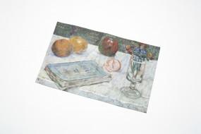 Geschirrtuch Signac, Stilleben