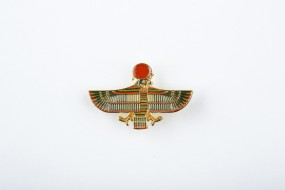 Pin Falke