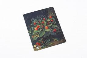 Mousepad Schlesinger, Erdbeeren