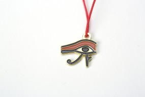 Necklace Udjat-Eye